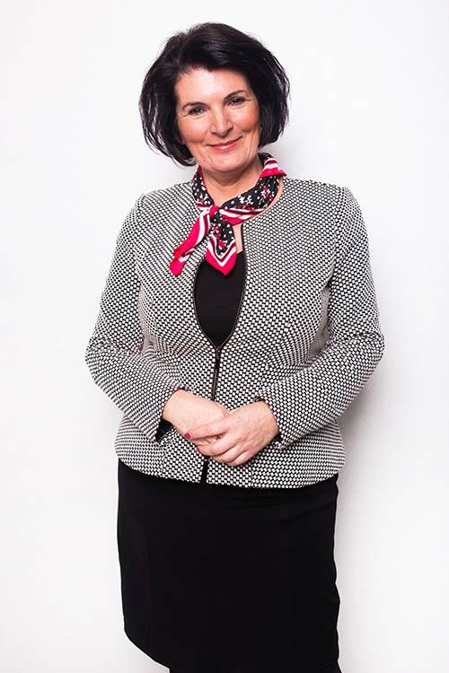 Dr hab. Aida Kusiak, prof. nadzw.