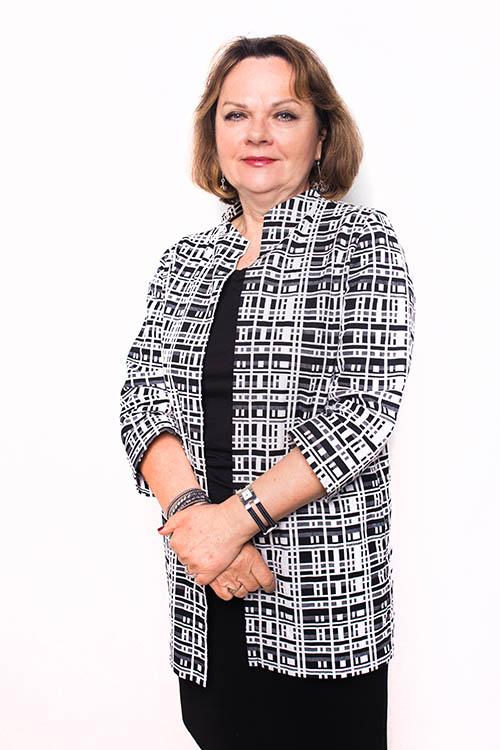 Dr hab. Elżbieta Bołtacz-Rzepkowska