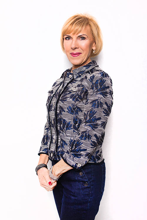 Dr hab. Grażyna Wiśniewska