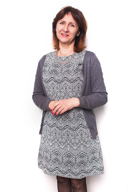 Dr hab. Jolanta Kostrzewa-Janicka