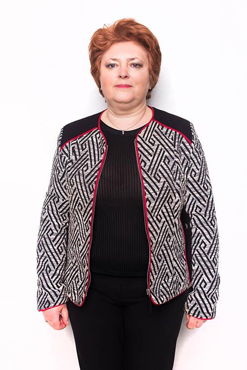 Dr hab. Katarzyna Grocholewicz