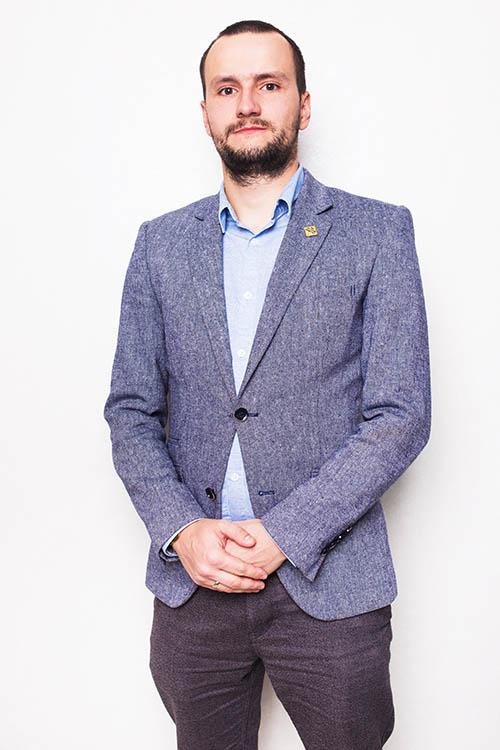 Dr n. med. Maciej Michalak