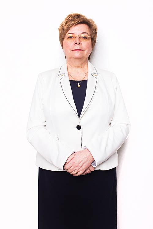 Lidia Postek-Stefańska