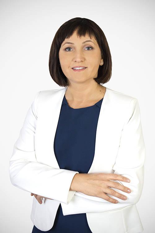 Lucyna Jasińska