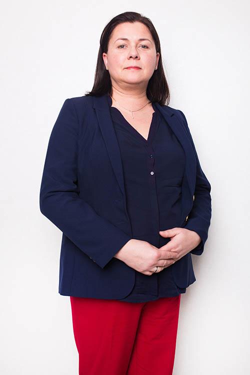 Małgorzata Zalasińska