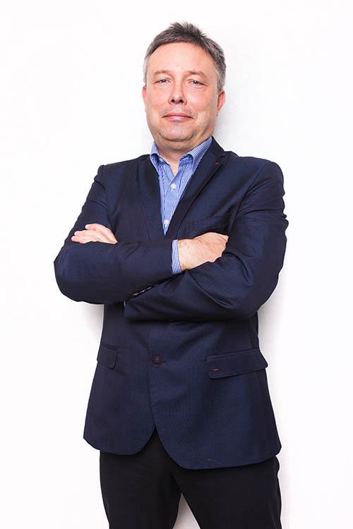 Marcin Mikulewicz