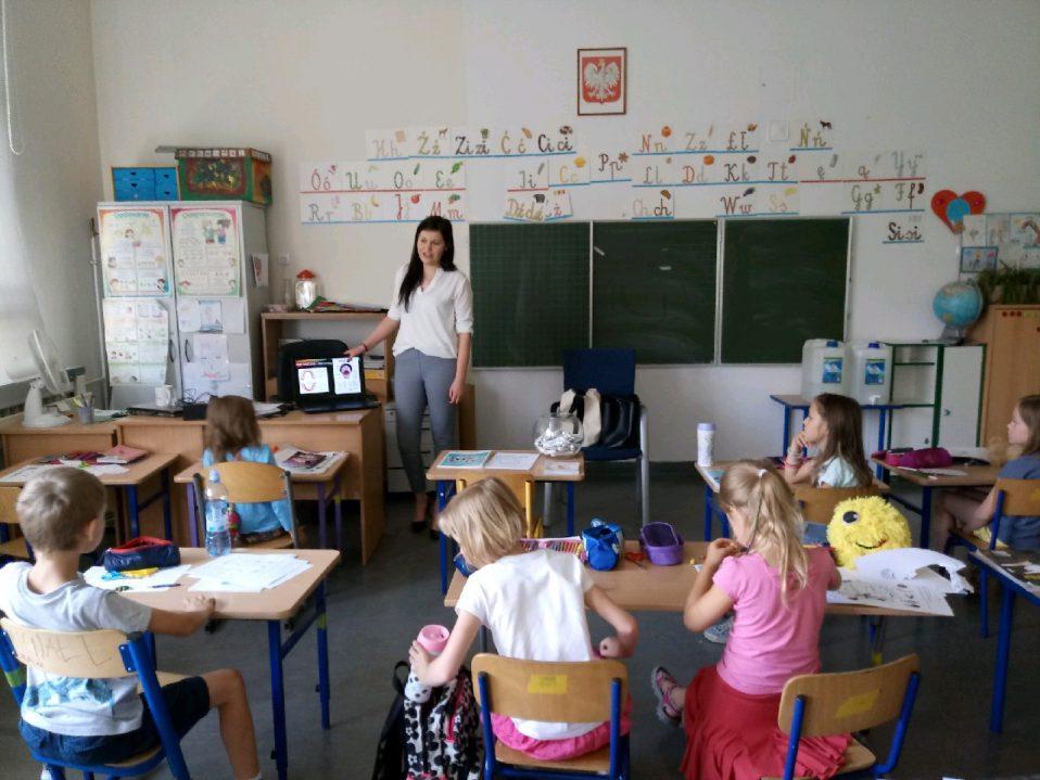 PTS dla dzieci