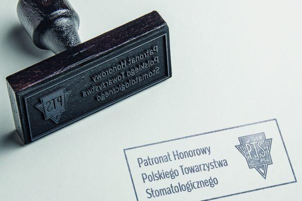 Pod Honorowym Patronatem PTS