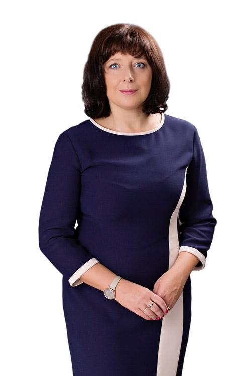 Prof. dr hab. Ingrid Różyło-Kalinowska