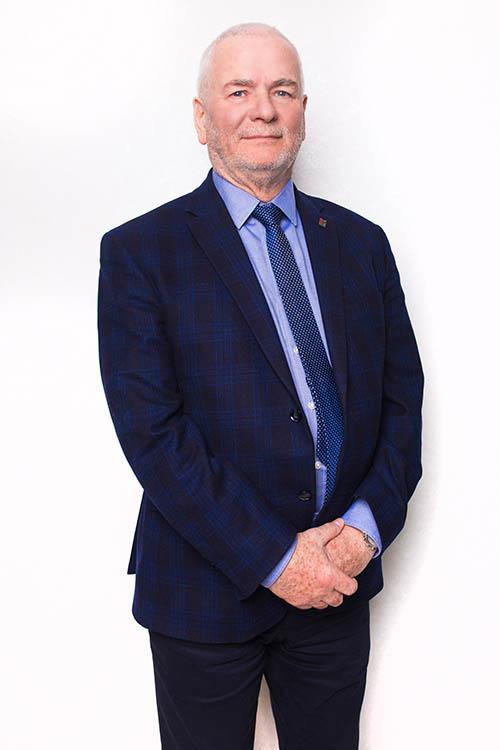 Prof. dr hab. Marek Ziętek