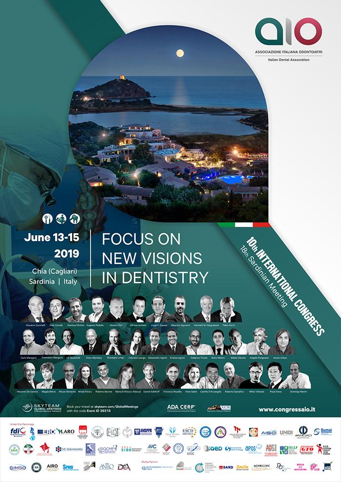 Honorowy Patronat PTS dla kongresu włoskiej ortodoncji