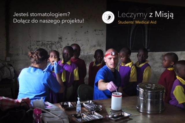 Wolontariat w Kenii – dentyści poszukiwani