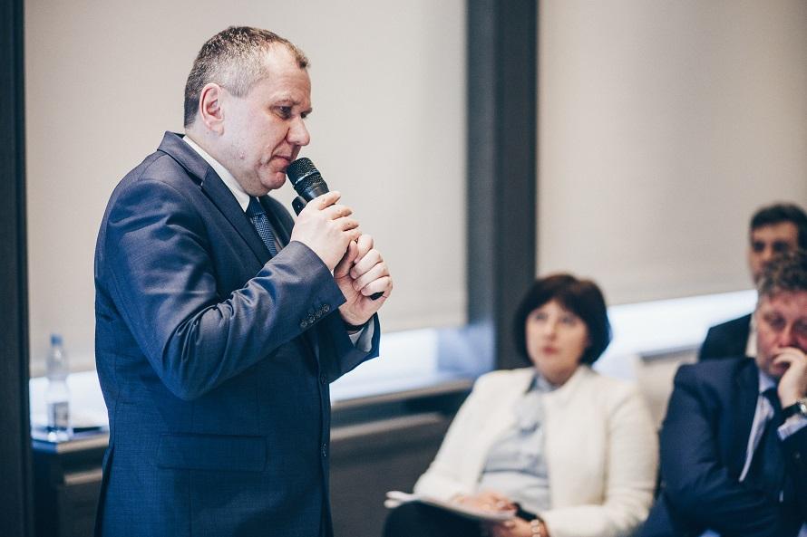 """Prof. Tomasz Konopka dla """"GL"""": Bez impactu nie ma faktu"""