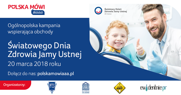 "Spot kampanii ""Polska mówi aaa"" w TVP"