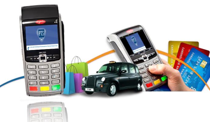 Terminale płatnicze dla członków PTS