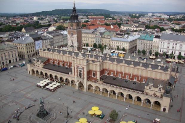 Zebranie naukowo-szkoleniowe PTS Kraków (fot. wikipedia)