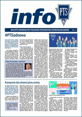 PTS info nr 4/2018