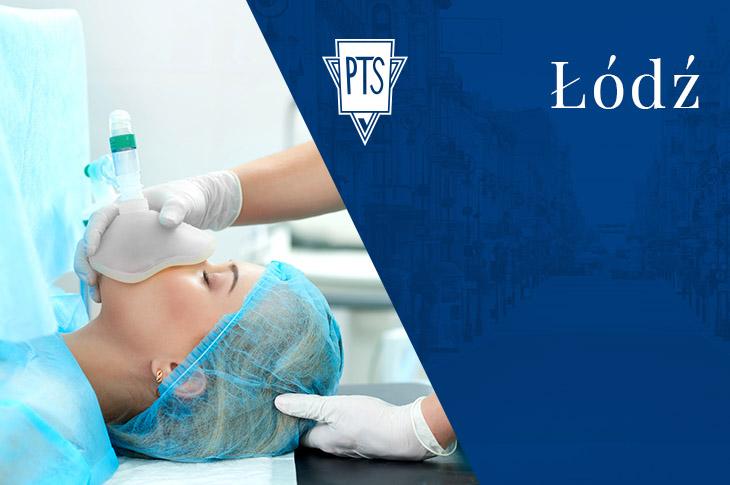 Specyfika leczenia chirurgicznego pacjentów w znieczuleniu ogólnym