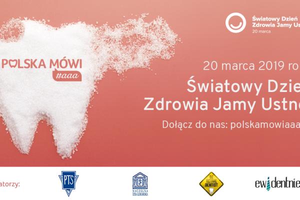 Panel z okazji Światowego Dnia Zdrowia Jamy Ustnej (20 marca)