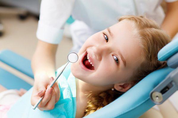 Wybrane aspekty współczesnej stomatologii dziecięcej