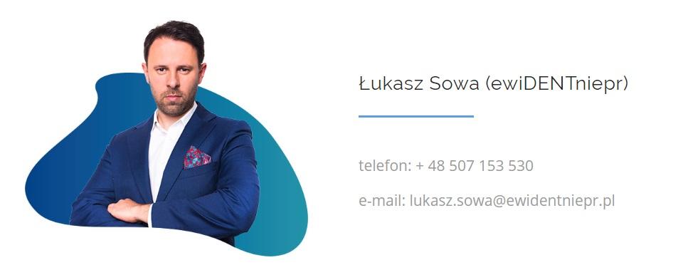 Łukasz Sowa agencja