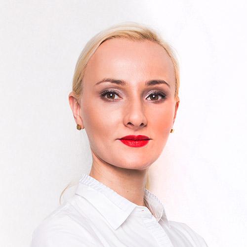 Natalia Krej