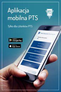 Aplikacja PTS już w Apple Store