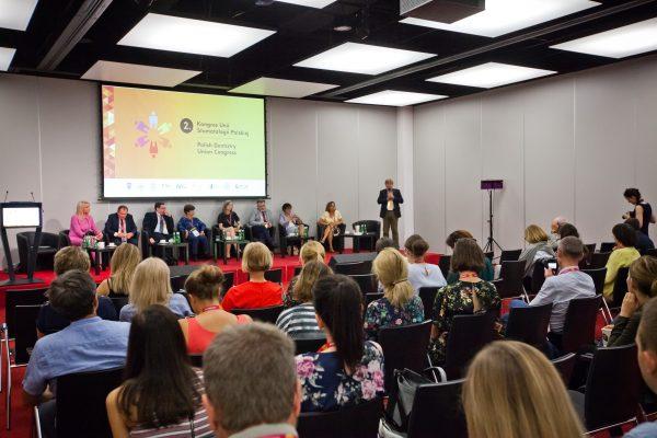 3. Kongres Unii Stomatologii Polskiej - rejestracja otwarta