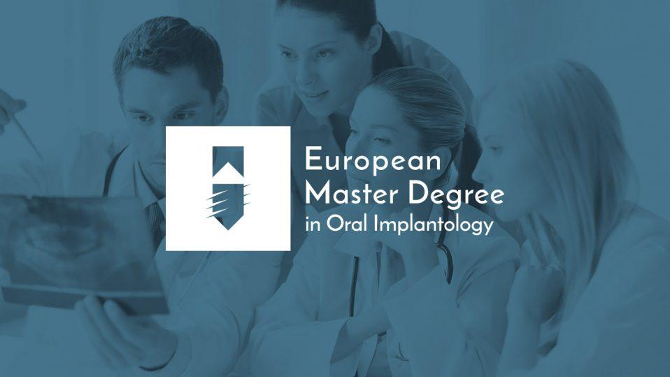Master z implantoprotetyki: rekrutacja na finiszu
