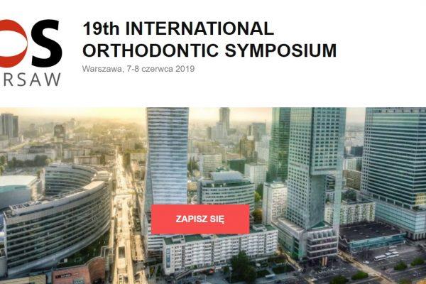 IOS Warsaw 2019 - oferta dla zespołów stomatologicznych