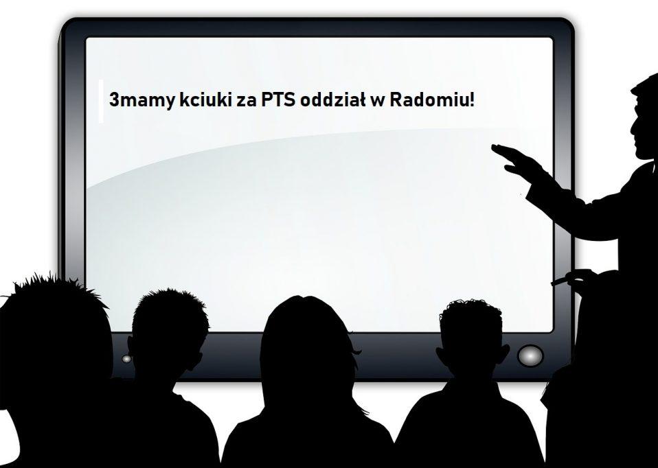 PTS Radom wznawia działalność!