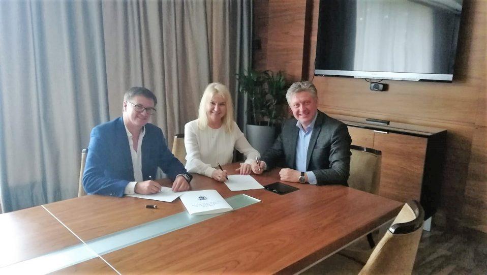 Ramię w ramię z Polskim Stowarzyszeniem Implantologicznym