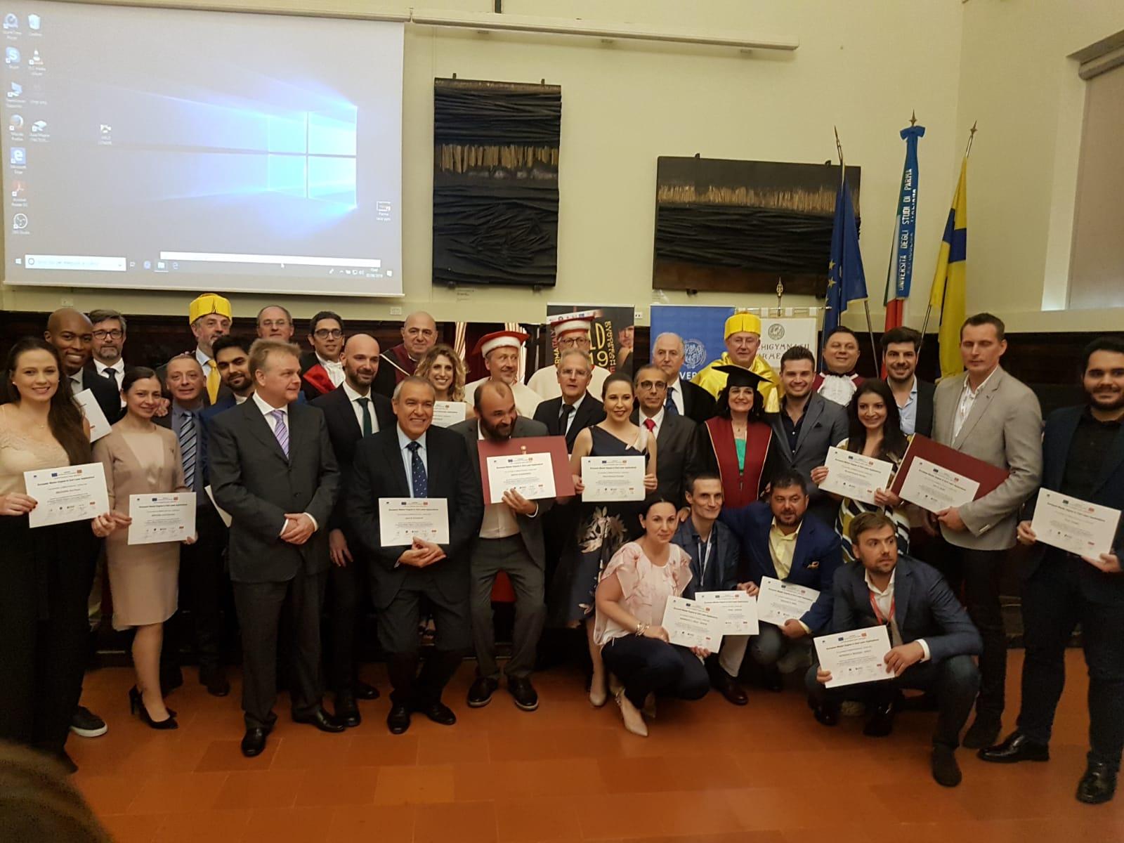 Kongresy WFLD i EMDOLA z polskimi sukcesami