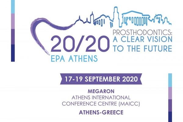44th Annual Conference of the European Prosthodontic Association (EPA)