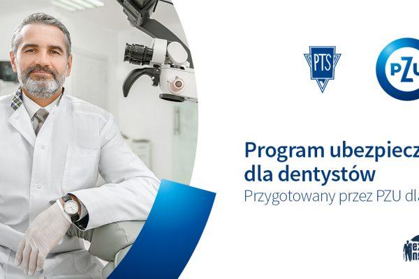 PZU ubezpieczy dentystów nawet od utraty dochodów