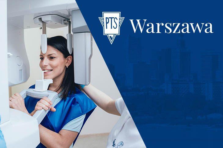 Konferencji szkoleniowej PTS Oddział Warszawa