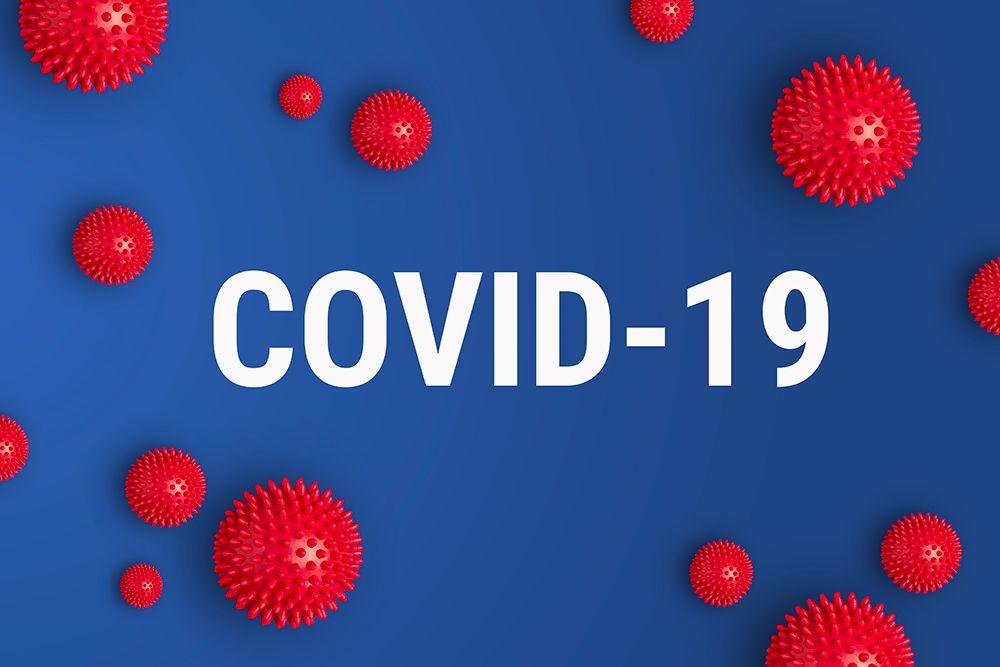 Objawy infekcji wirusem SARS-CoV-2 i choroby COVID-19 manifestujące sięw obrębie jamie ustnej