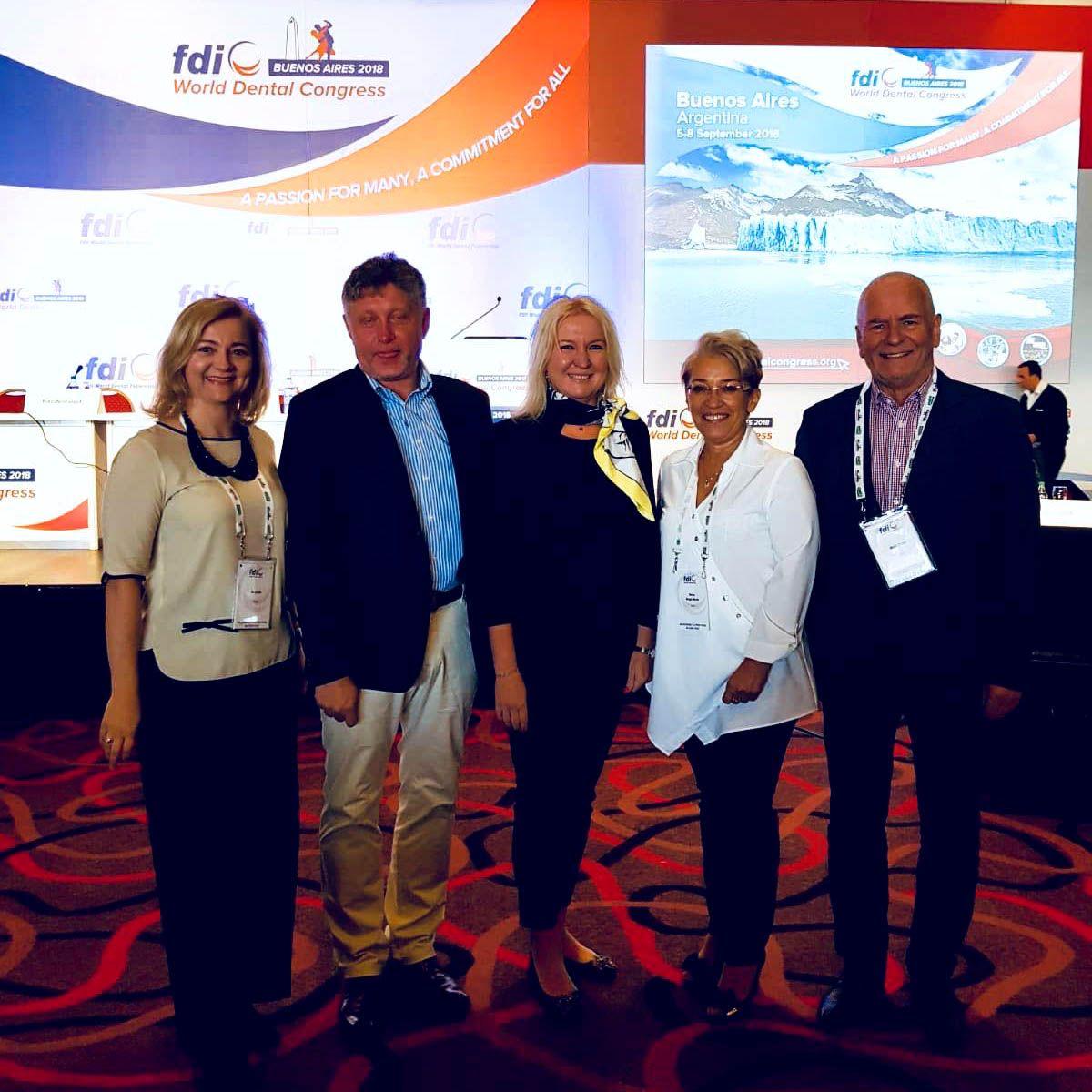 Kongres FDI: cała uwaga na Buenos Aires