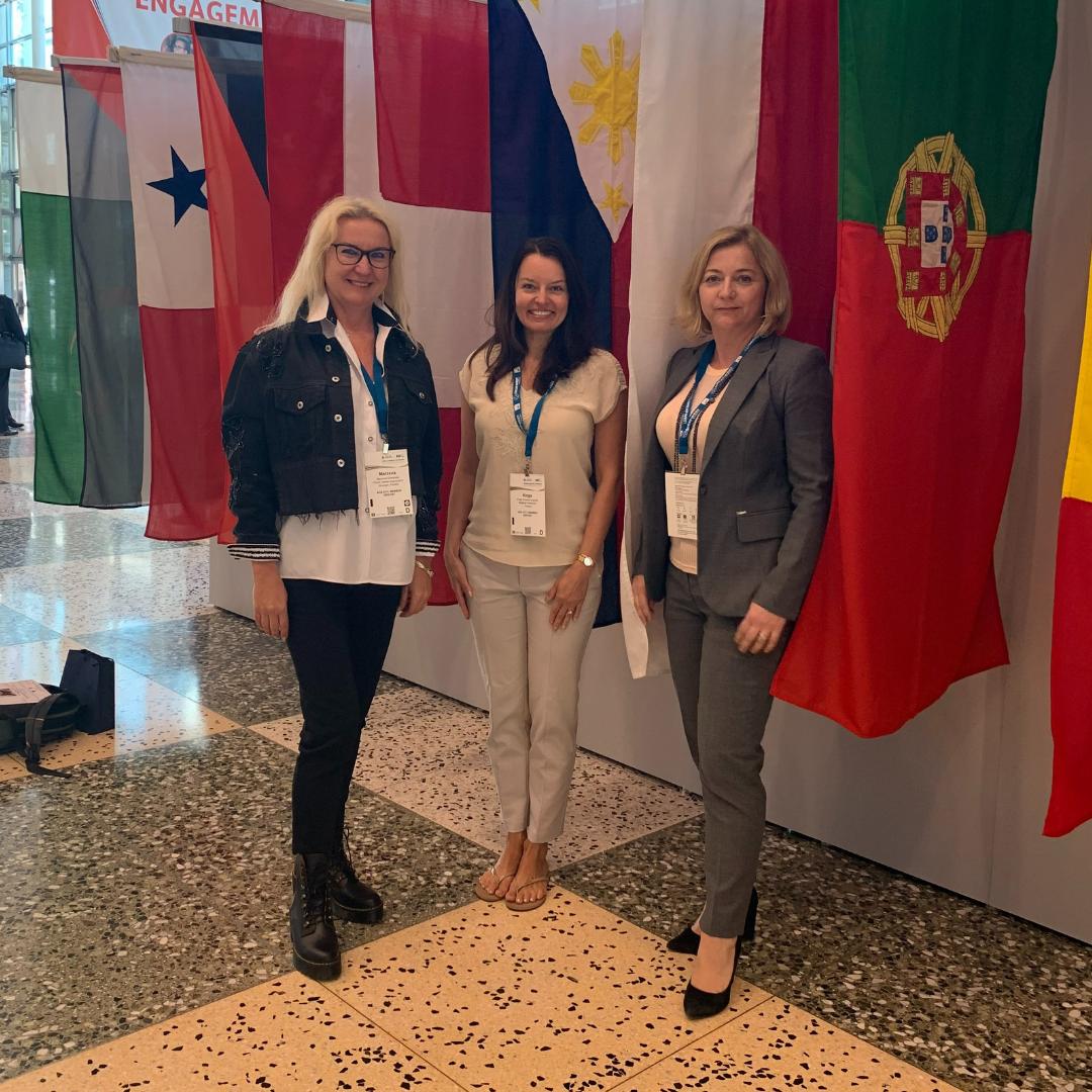 Dr Anna Lella – trzecia przedstawicielka Polski we władzach FDI