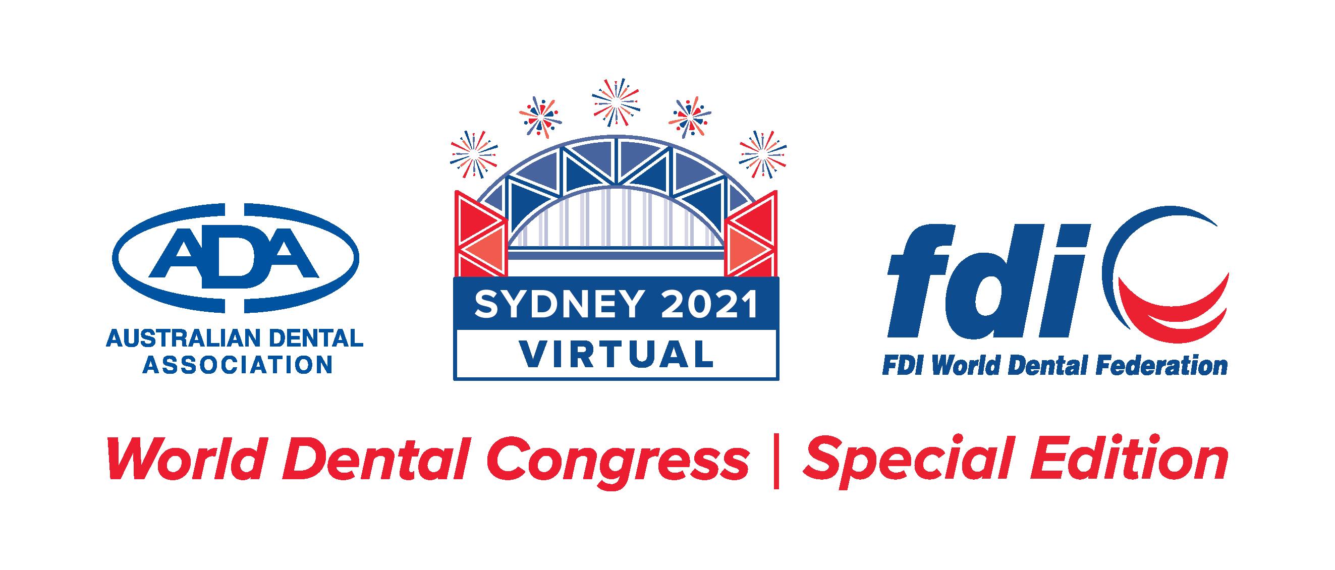 FDI zaprasza na World Dental Congress – Special Edition 2021!