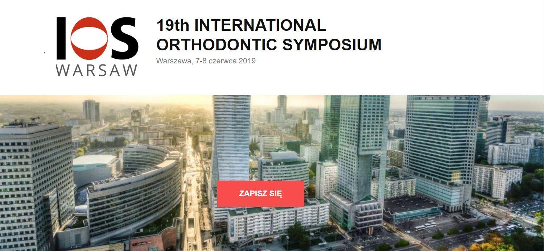 IOS Warsaw 2019 – oferta dla zespołów stomatologicznych i członków PTS