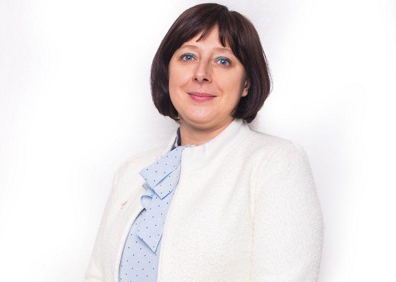 Prof. Ingrid Różyło-Kalinowska prezydentem EADMFR