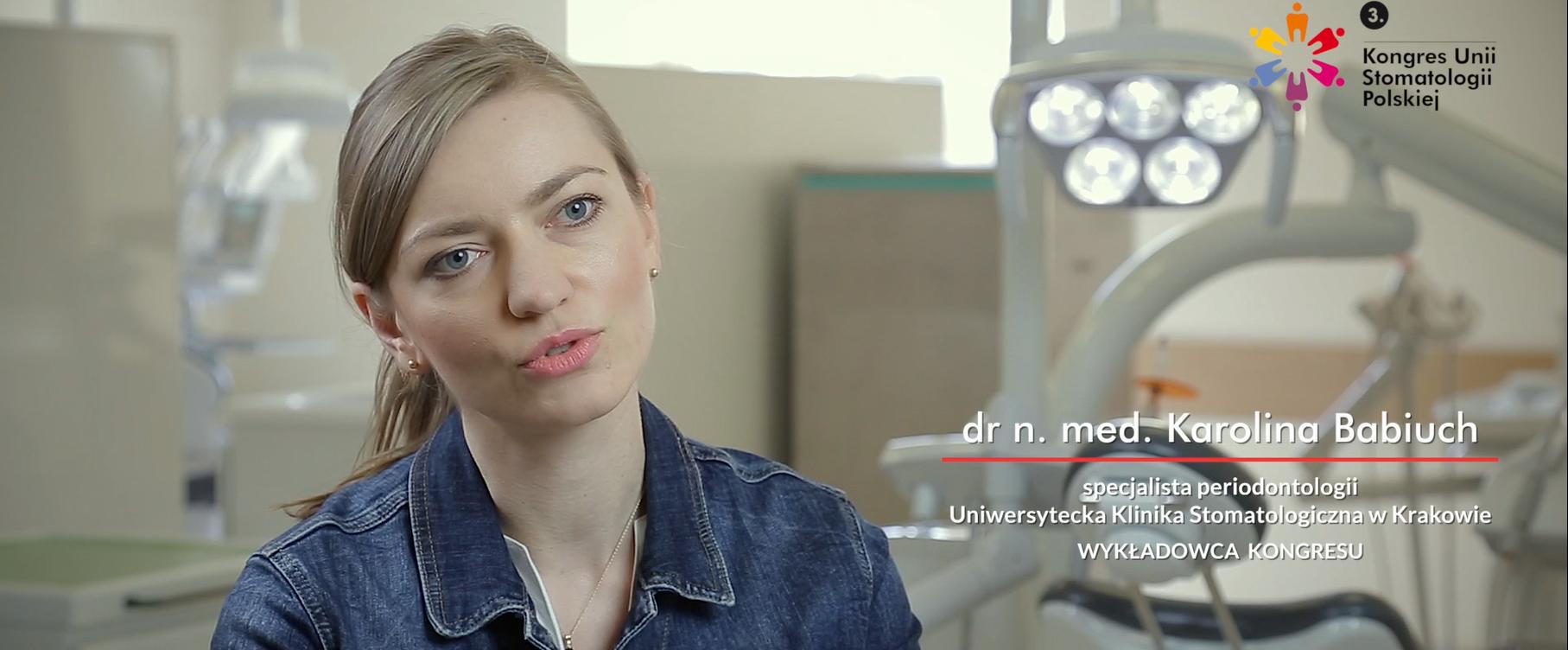 Nowotwory: lekarz dentysta może uratować życie pacjenta