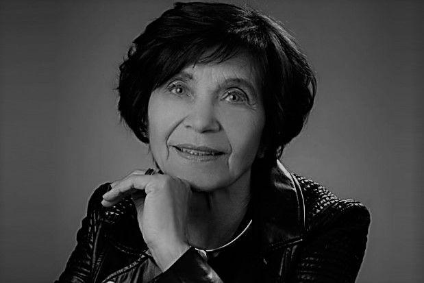 Zmarła prof. Maria Kleinrok
