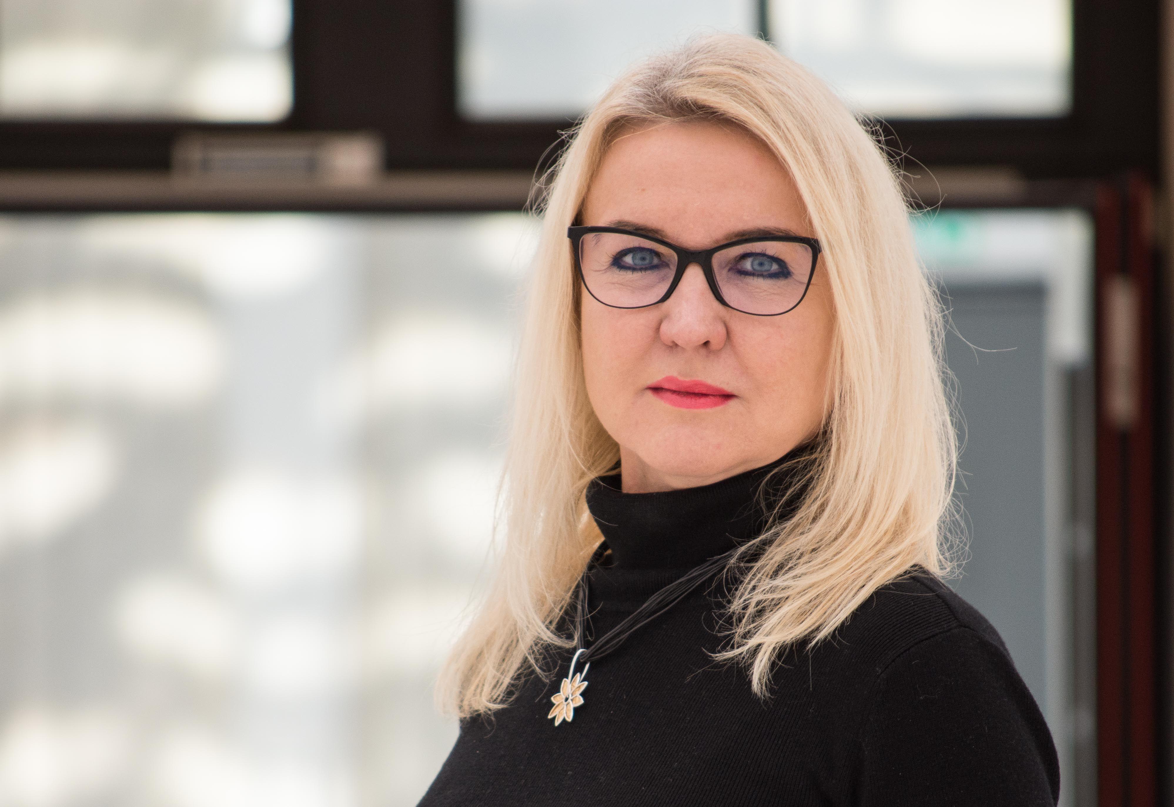 Prof. Marzena Dominiak: rok 2020 pokazał, że PTS jest potrzebne