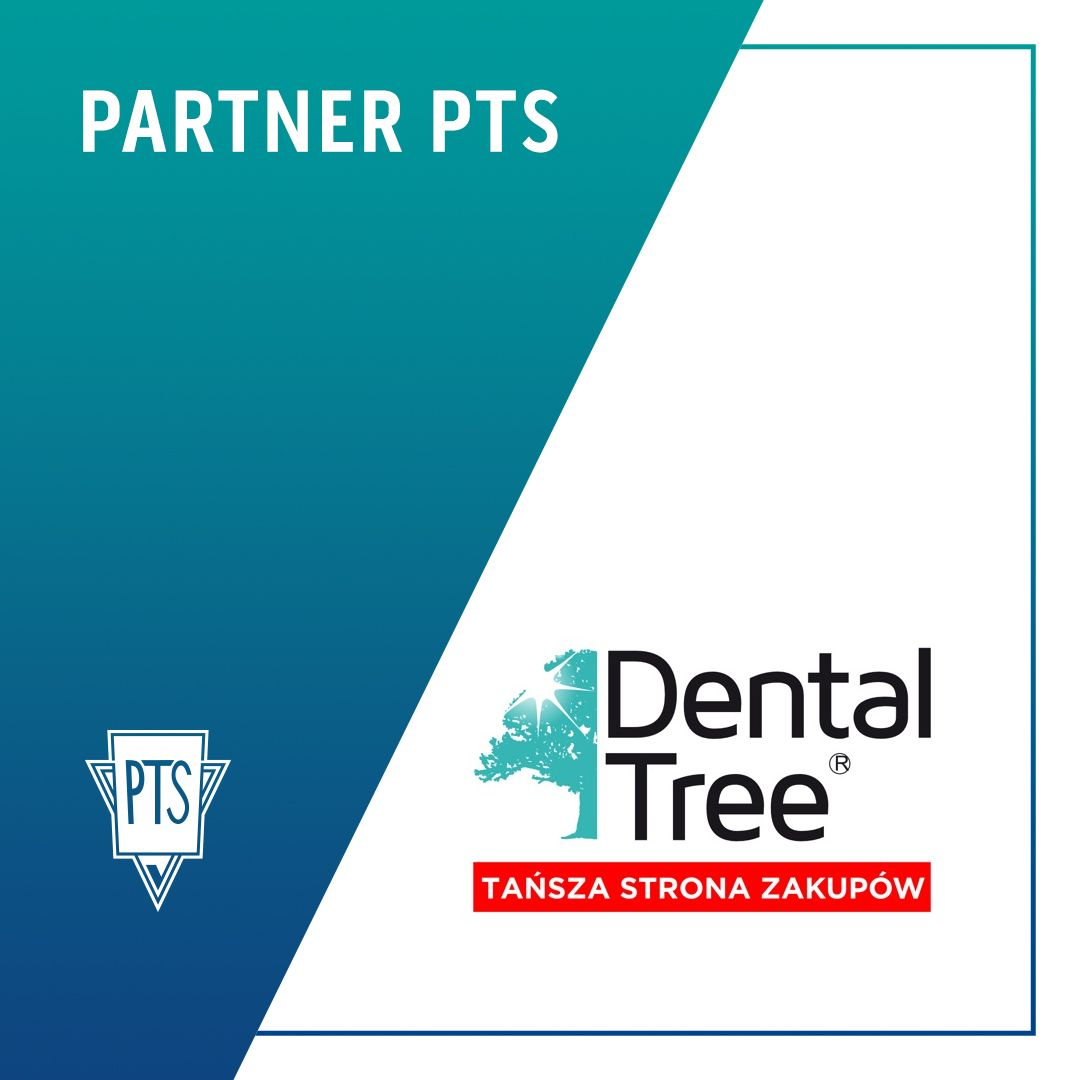 DentalTree.pl Partnerem PTS!