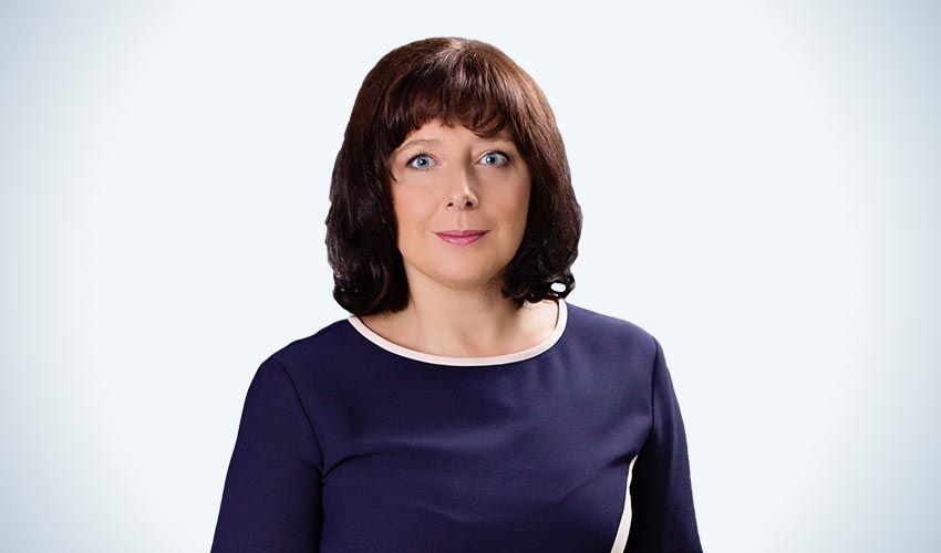 Wiceprezydent PTS w Senacie UM w Lublinie