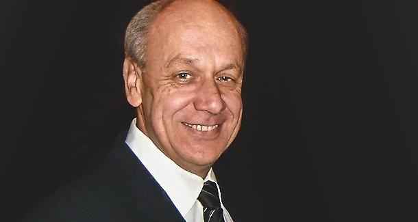 Gerhard Seeberger gościem specjalnym 3. KUSP!
