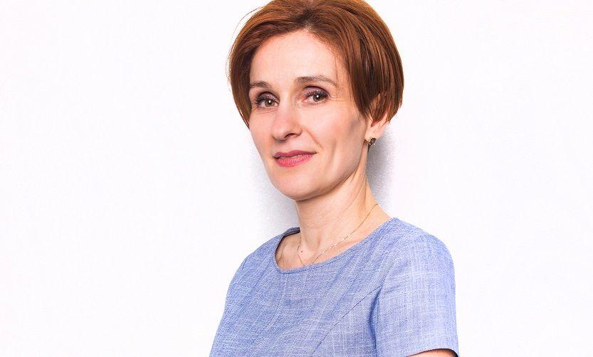 Anna Zalewska Profesorem!