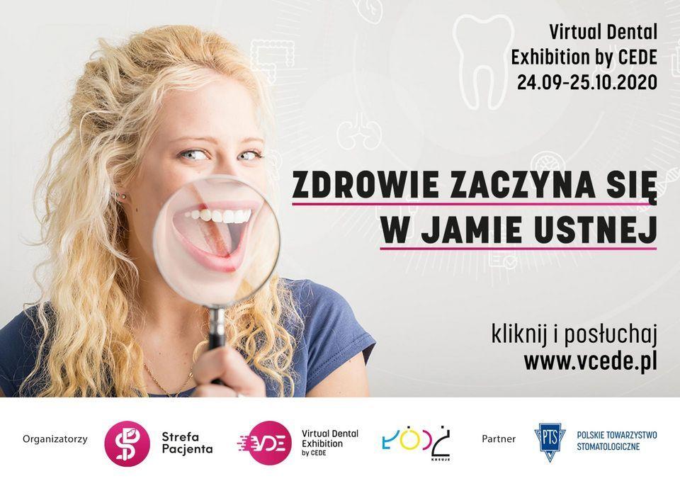 """Łódź: rusza kampania """"Zdrowie zaczyna się w jamie ustnej"""""""